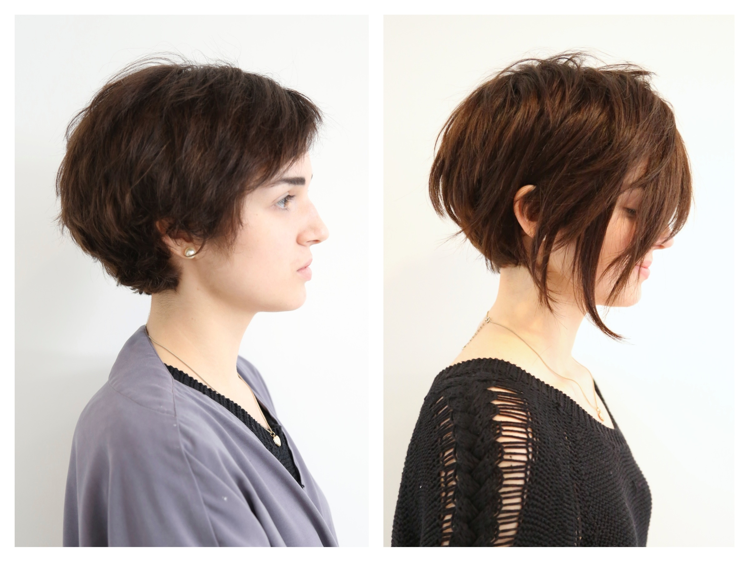 Tape In Hair Extensions For Pixie Cut 59