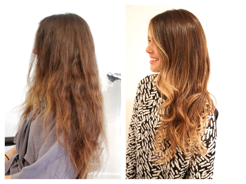 Beach Hair Hair Color Rehab