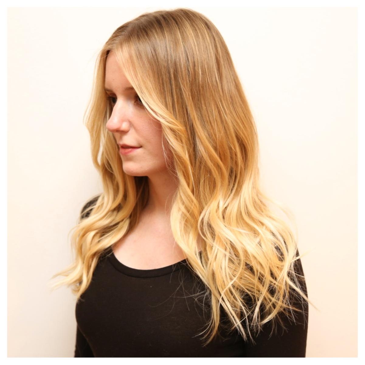 Hair Color Rehab