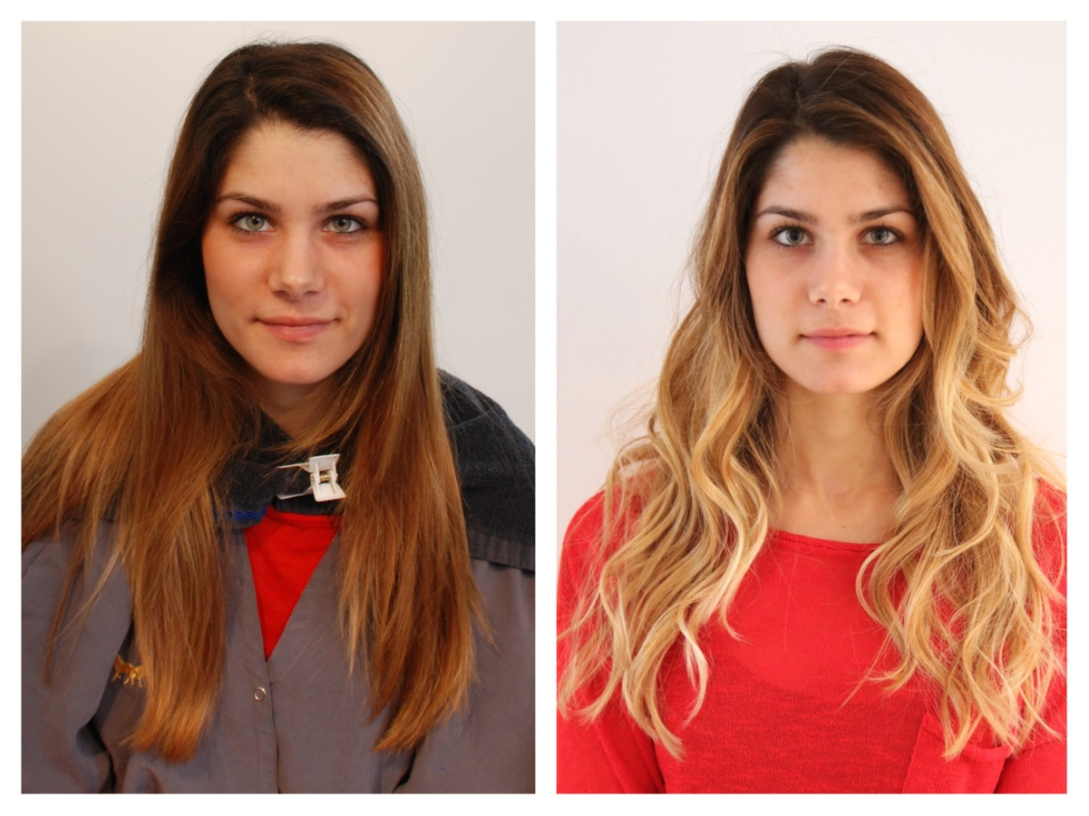 Fixing Brassy Hair Hair Color Rehab
