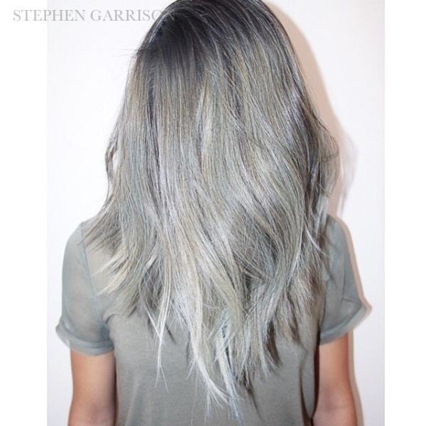 greyhair