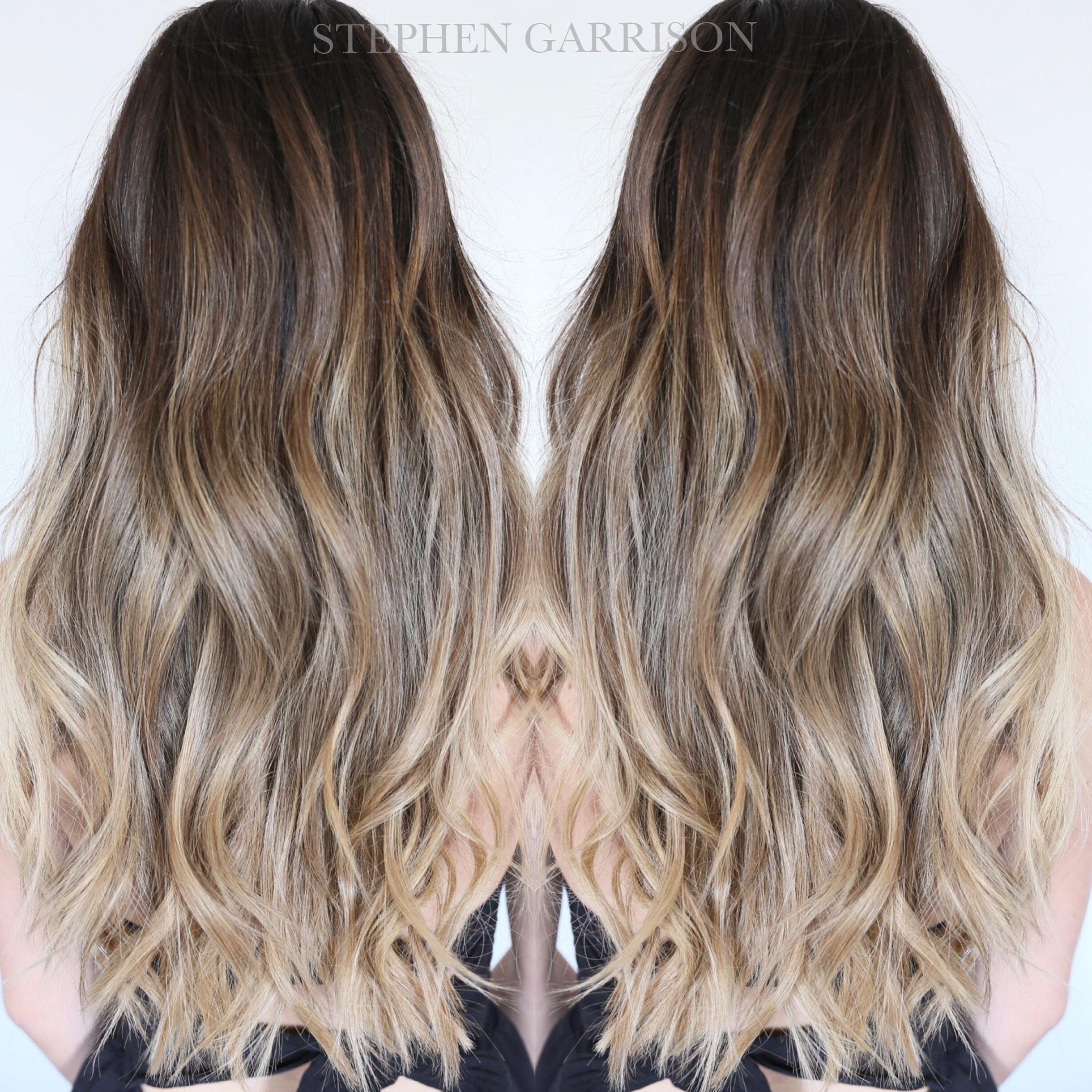 Ramirez Tran Salon Hair Color Rehab