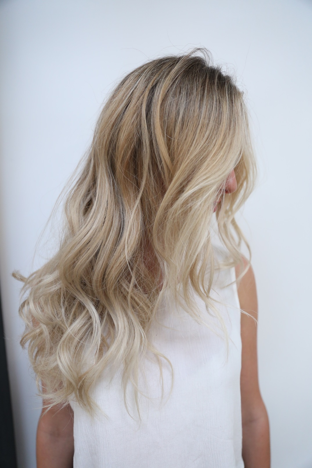 pretty blonde hair – Hair Color Rehab