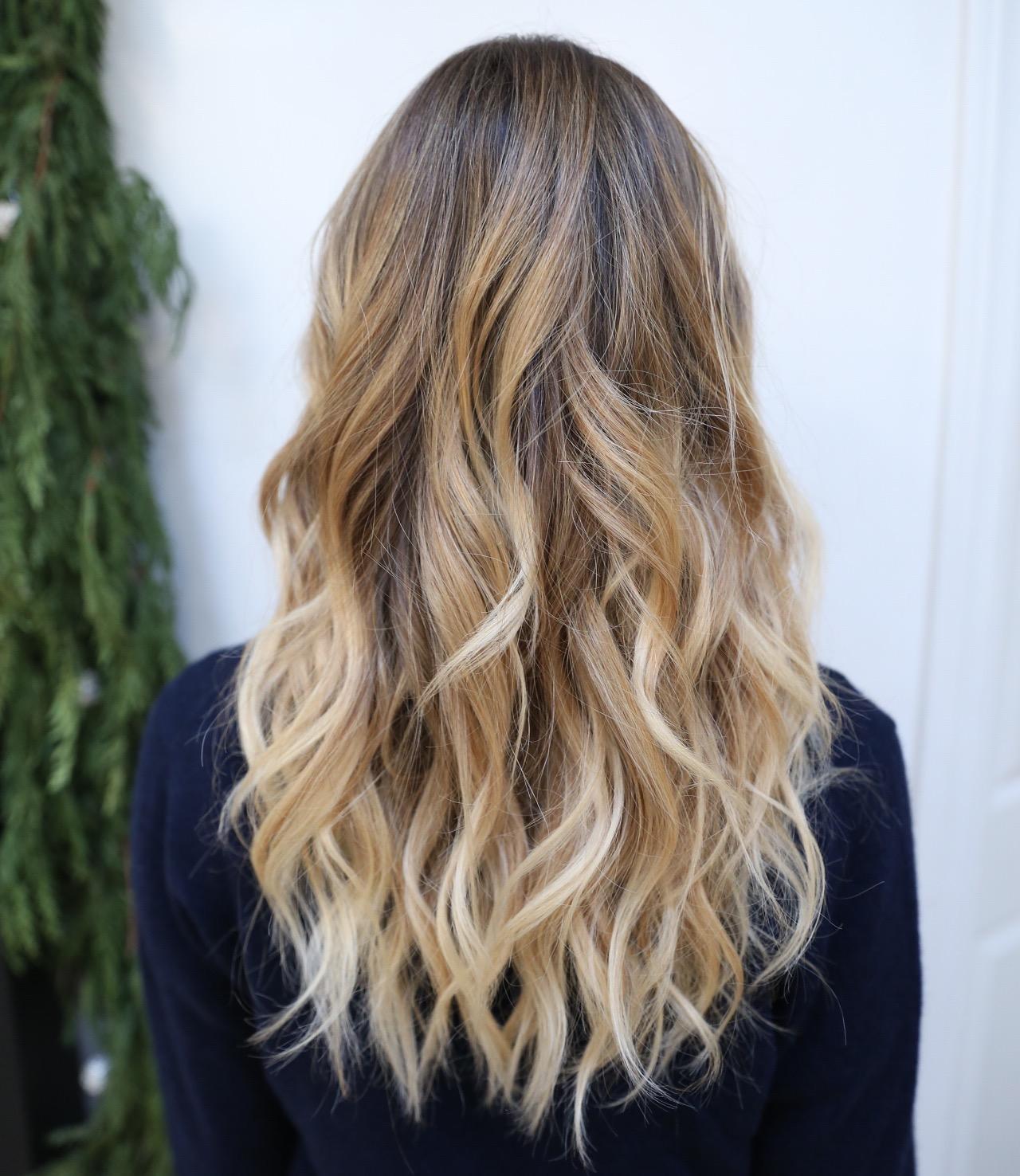 Golden Beach Hair Hair Color Rehab